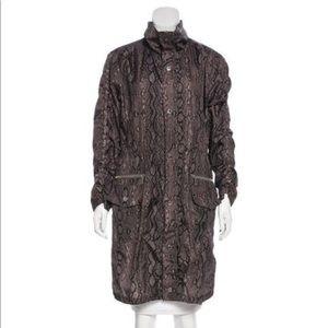 Michael Kors raincoat Size Small